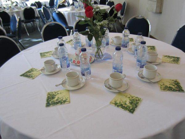 2012 Membership Tea