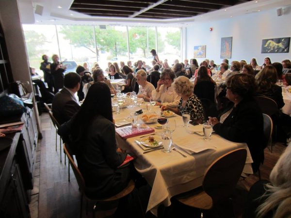 2014 Membership Luncheon & General Assembly