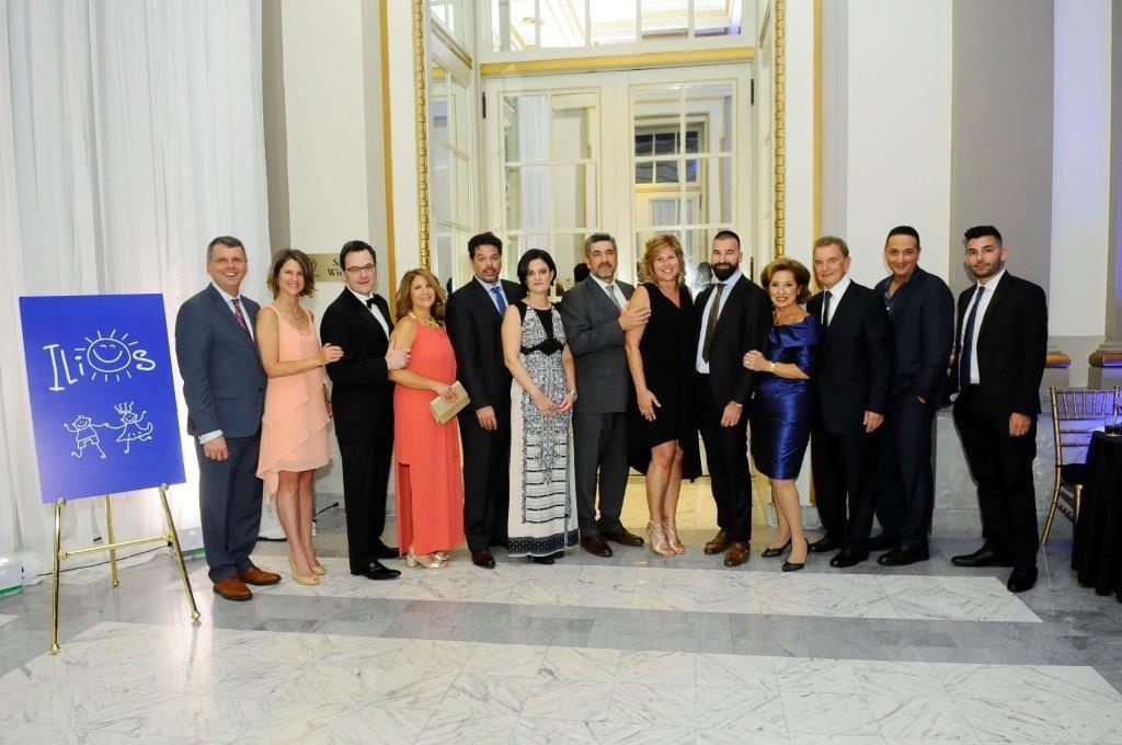 HLBS 2017 Ilios Gala