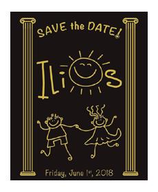HLBS Ilios Gala 2018