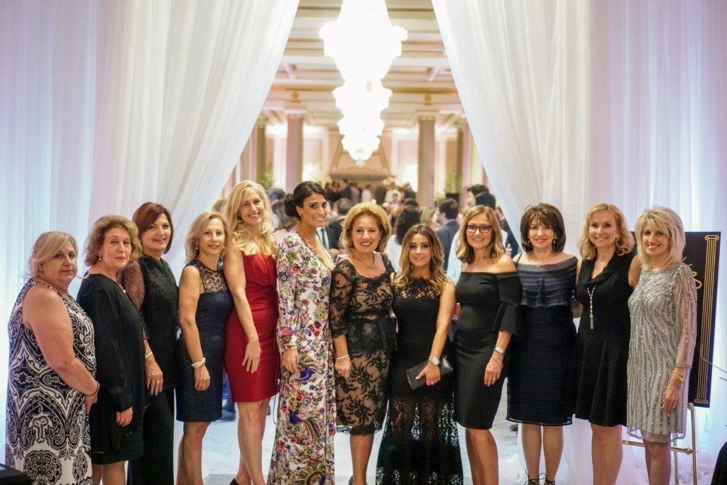 HLBS 2018 Ilios Gala Organising Committee