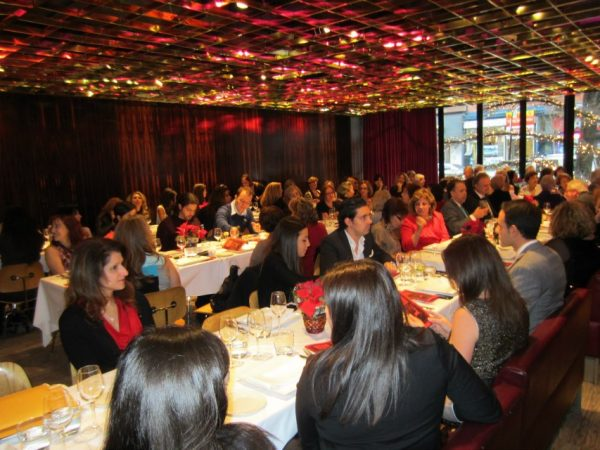 2012 Annual Christmas Luncheon