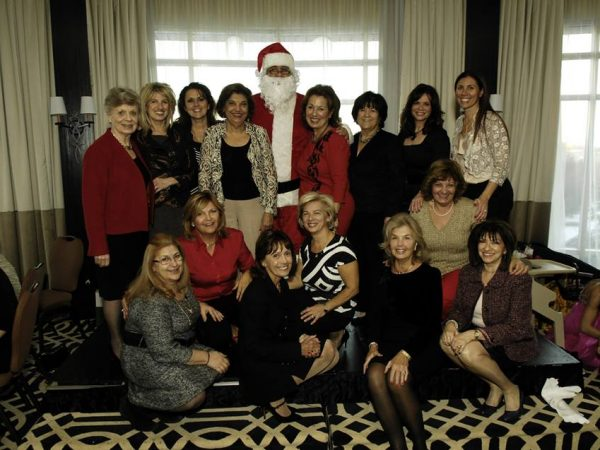 2014 Annual Christmas Luncheon